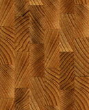 Seamless beech wood texture Stock Photography