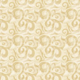 Seamless beige pattern Royalty Free Stock Photos