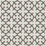 Seamless beige pattern. Royalty Free Stock Photo