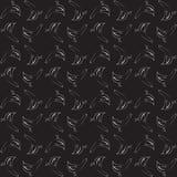 Seamless bird pattern Stock Photo