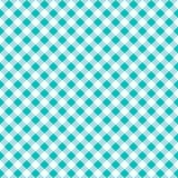 seamless blått ingrepp Royaltyfri Foto