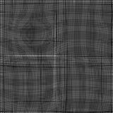 Seamless black amd white abstract cotton texture for backgrounds, texture, wallpaper, mask or bump 3d texturing. Background with threads, natural linen Royalty Free Stock Images