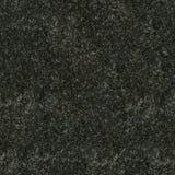 Seamless black granite texture Stock Images