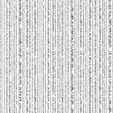 seamless black and white abstract background Royalty Free Stock Photography
