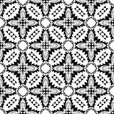 Seamless Black and white abstract 19 pattern, background wallpaper, editable vector,illustration. Seamless black and white pattern,line art background wallpaper vector illustration