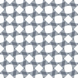 Seamless Black and White Abstract Pattern from Repetitive Triang Stock Images