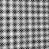 Seamless  black and white geometric pattern Stock Photos