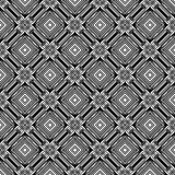 Black and white abstract check line pattern, background wallpaper, editable vector,illustration. Seamless black and white pattern,line art background wallpaper royalty free illustration
