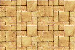 Seamless blocks Stock Image