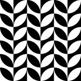 seamless blom- modell royaltyfri illustrationer