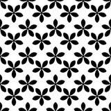 seamless blom- modell abstrakt bakgrund Royaltyfri Foto