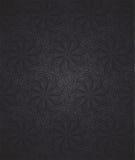 Seamless blom- wallpaper Royaltyfria Foton