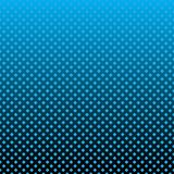Seamless blue gradient boxes black shade background. For wallpaper, pattern, texture, web, blog, print or graphic design, scaled at any size. Available in jpeg royalty free illustration
