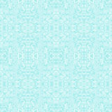 Seamless blue pattern Royalty Free Stock Photography