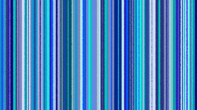 Seamless blue striped background Royalty Free Stock Images