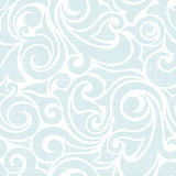 Seamless blue and white pattern. Vector illustration. Royalty Free Stock Photos