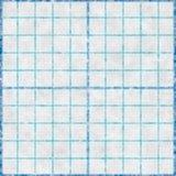 Seamless blueprint pattern Royalty Free Stock Photography