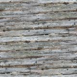 Seamless boards texture old wood background Royalty Free Stock Photography