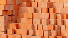 Seamless Brick Stock Images