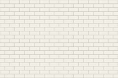 Seamless brick background. Stock Photography