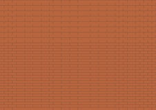 Seamless brick background Stock Images