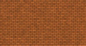 Seamless brick masonry Royalty Free Stock Photo
