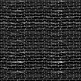 Seamless brick pattern Royalty Free Stock Photography