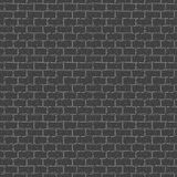 Seamless brick pattern Royalty Free Stock Image