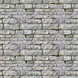 Seamless brick texture Stock Images