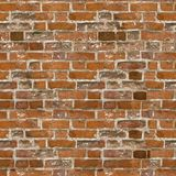 Seamless brick texture Stock Image