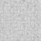 Seamless brick texture Stock Images