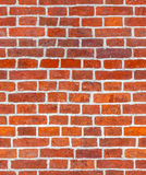 Seamless brick texture Royalty Free Stock Photo