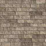 Seamless brick texture (wall background Stock Photo