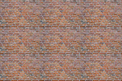 Seamless brick textures Stock Images