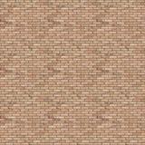 Seamless brick textures stock photography