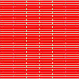 Seamless Brick Wall Pattern Royalty Free Stock Images