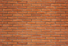 Seamless Brick Wall Texture Royalty Free Stock Image