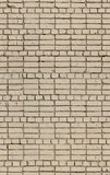 Seamless brick wall texture Royalty Free Stock Photos