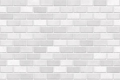 Seamless brick wall texture background image. Royalty Free Stock Photos