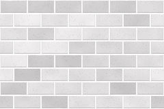 Seamless brick wall texture background image. Royalty Free Stock Photography