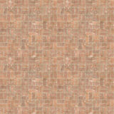 Seamless Brick Wall Texture Royalty Free Stock Photography