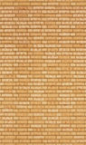 Seamless brick wall texture Stock Photo
