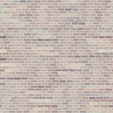 Seamless Brick Wall. Vector Graphic Illustration Pattern. Royalty Free Stock Image