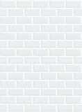 Seamless brick wall Royalty Free Stock Photos