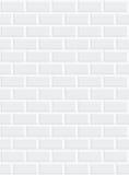 Seamless brick wall Royalty Free Stock Photos