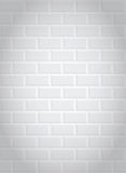 Seamless brick wall Royalty Free Stock Images