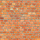 Seamless Brickwall Royalty Free Stock Photos