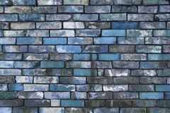 Seamless brickwall texture Royalty Free Stock Image