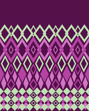 Seamless bright abstract pattern rhombuses texture geometric bac Stock Photo