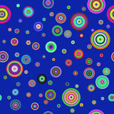 Seamless Bright Background. Stock Photo